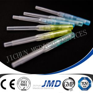 Disposable Medical Injection Needle pictures & photos