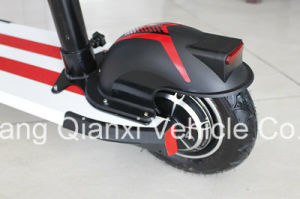Three Secord Folding Adult Electric Scooter W. Lithium Battery pictures & photos
