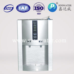 Hot Selling Desktop Water Dispenser with Filtering System pictures & photos