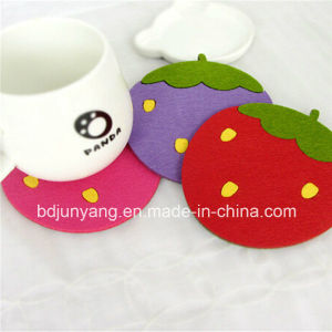 High Quality Custom Colorful Felt Place Mat pictures & photos