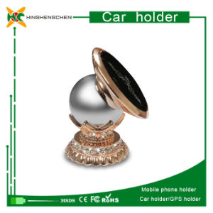 Metal Lazy Mobile Phone Holder Car Holder pictures & photos