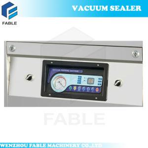Food Frozen Chicken Packaging Vacuum Sealer (DZ-650R) pictures & photos