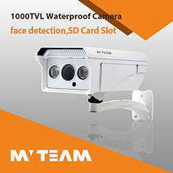 China Face Detection Recognition Waterproof Outdoor CCTV Cameras Suppliers (MVT-R2351D) pictures & photos