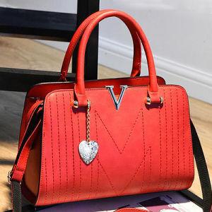 red suede handbag - China Wholesale Business Handbag Brand Name for Women Designer Bag ...