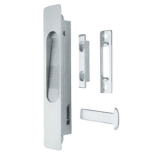 Aluminum Alloy Sliding High Quality Window Lock pictures & photos