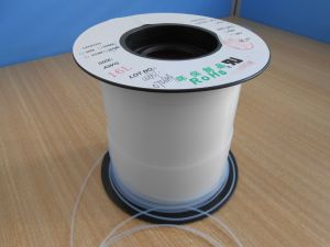 PTFE Hose, PTFE Tube, PTFE Tubing, PTFE Pipe with White, Black, Brown Color pictures & photos