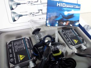 Hot Sale AC 55W HID Xenon Kit H7 (Regular ballast) High Quality HID pictures & photos