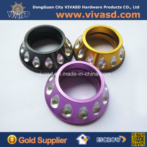 China Custom Machining CNC Parts Service Factory Directly pictures & photos