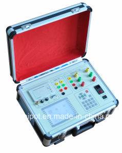 Transformer Power Analyzer GDBR-P pictures & photos