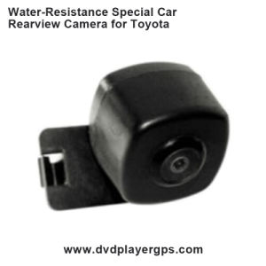 Vehicle Reversing Camera with IP68 Waterproof pictures & photos