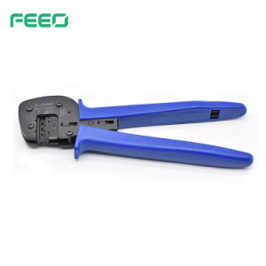 PV Mc4 Ce High Efficeiency Crimping Tool Powerful Function Kit pictures & photos