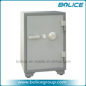 Fire and Burglary Mechanical Lock Commercial Safes pictures & photos