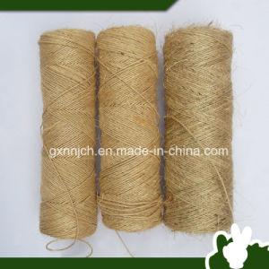600m/Kg Sisal Yarn A Grade