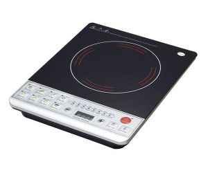 Cheap Price Cooker Push Button Induction Cookers pictures & photos