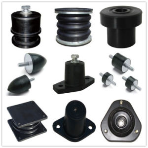 Chemical Resistant Neoprene Shock Absorbering Damper pictures & photos
