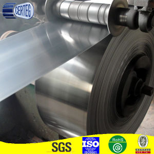 SAE1075 Ck75 Bandsaw Steel Strip with Polished pictures & photos