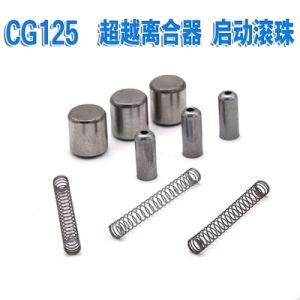 Cg125cc Motorcycle Start up Clutch Bead with Spring pictures & photos