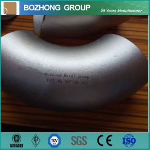 Direct Price of En1.4435 316L stainless Steel Seamless Elbow 90 St pictures & photos