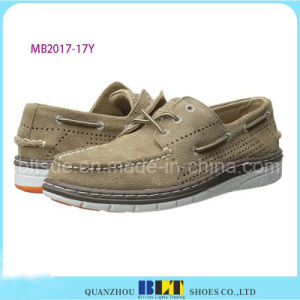 Blt Men Boat Shoes pictures & photos