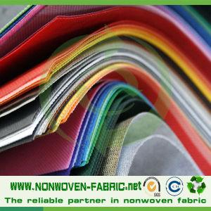 Eco-Friendly Spunbond PP Nonwoven Textiles pictures & photos