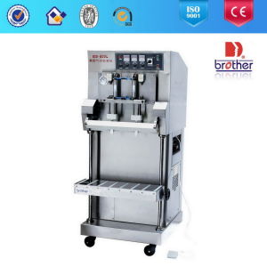 Semi-Automatic Vacuum Packaging Machine pictures & photos