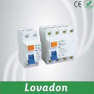 High Quality ID Series RCCB Residual Current Circuit Breaker pictures & photos