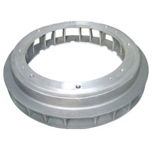 China Foundry Die Casting Aluminum pictures & photos