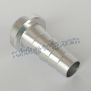 CNC Turning Machining Aluminum Nozzle for Spraying Machine pictures & photos