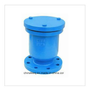Flanged Single Ball Air Valve