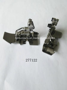 Industrial Sewing Parts of Presser Foot Asm (277122) for Pegasus Ex5200 pictures & photos