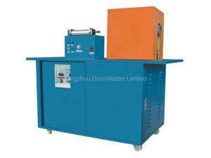 Steel Induction Forging Heating Machine pictures & photos