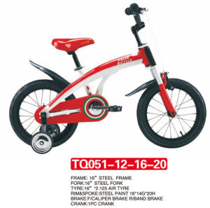 12inch New Model of Children Bicycle pictures & photos