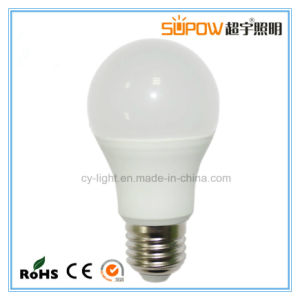 2016 New Manufacturing China RoHS E27 LED Light Home LED Light Bulb Lowest Price pictures & photos