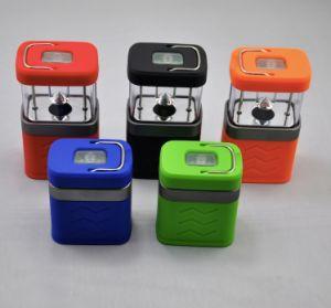 Telescopic Portable LED Camping Lantern (MC5001) pictures & photos