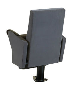 School Auditorium Conference Chair with A3 Size Writing Tablet pictures & photos