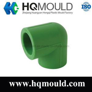 Professional Plastic PPR Elbow Injection Moulding pictures & photos