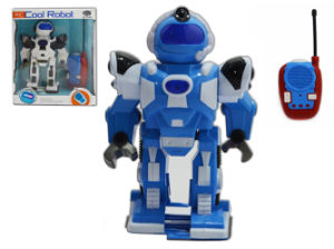 RC Robot with Light and Music RC Toy (H0708195) pictures & photos