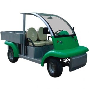 Electric Utility Vehicle, Eg6043kdx pictures & photos
