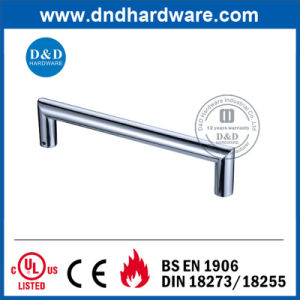 Solid Stainless Steel Pull Handle pictures & photos