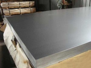 JIS AISI ASTM 309 Cold Rolled Stainless Steel Sheet