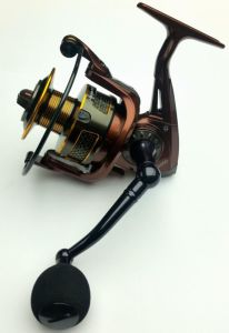 High Quality Micro Fishing Reel Big Fishing Supplies Aluminium Spool Fishing Products pictures & photos