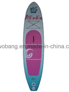 Popular Stand up Paddle Board Light Surfboard pictures & photos