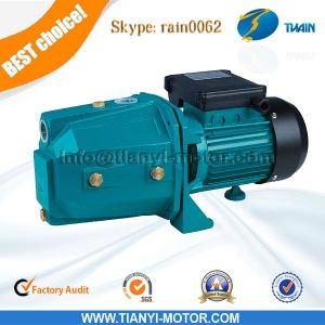 Jet-100p China Factory Supply High Pressure Electric Water Pump with Cheap Price pictures & photos