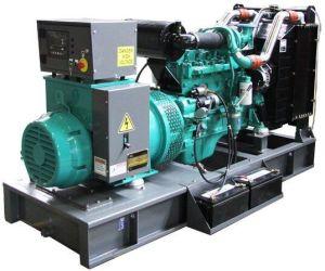 50kVA Cummins Diesel Generator for Industrial Use pictures & photos