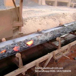 Burning Through Resistant Conveyor Belt pictures & photos