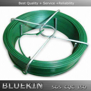 Cheap PVC Coated Iron Wire Gi Wire for Sale pictures & photos