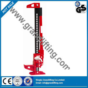 Zhfj 20′′ -80′′ Rack Jack/ Farm Jack pictures & photos