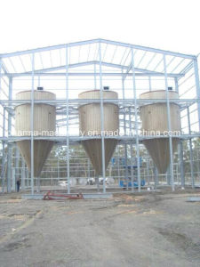 High Efficient High Quality Industrial Spray Dryer pictures & photos