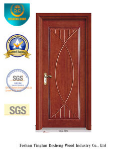 Chinese Style Water Proof MDF Door for Room (xcl-008) pictures & photos
