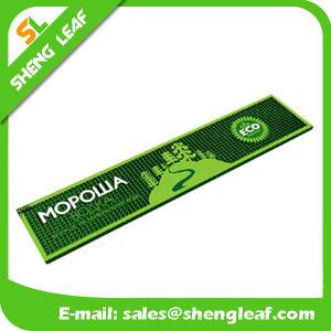High Quality Beer Bottle Anti Slip Rubber Bar Mat (SLF-BM001) pictures & photos